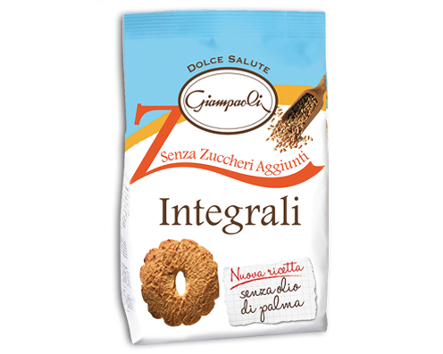 biscotti,senza,zuccheri,integrali