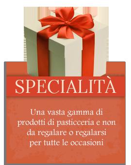 specialita