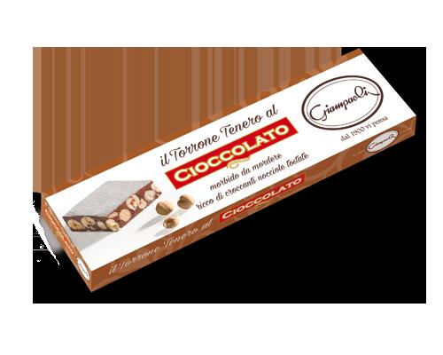tenero-cioccolato