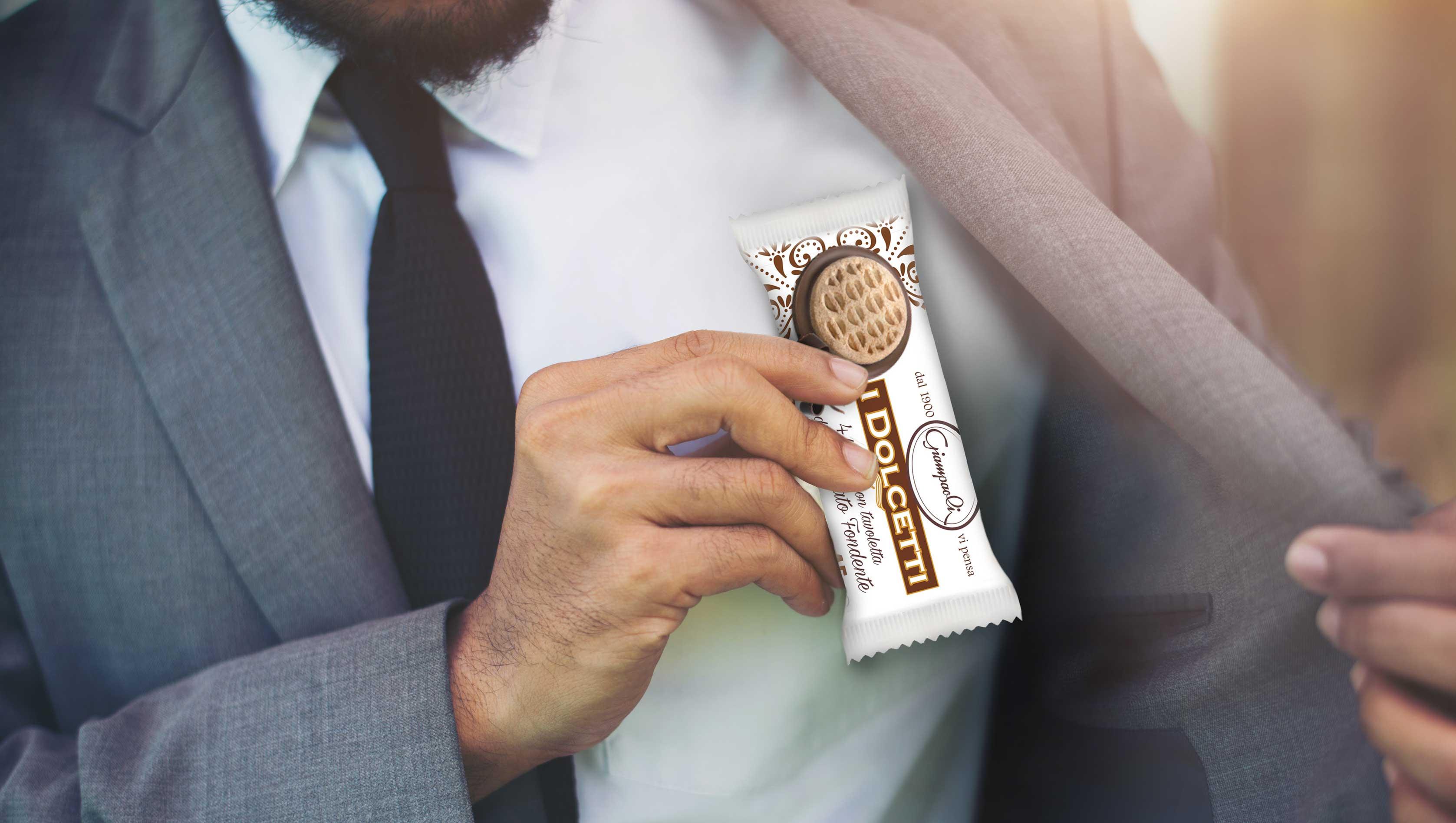 dolcetti-tasca